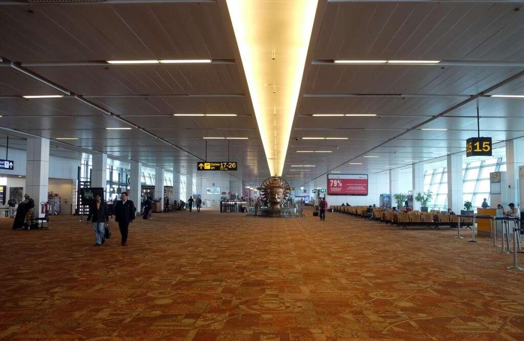 emirati, UAE, coronavirus, covid-19, delhi airport, UAE students, India restrictions