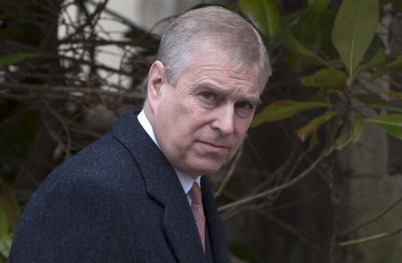 American prosecutors, accuse, Prince Andrew, UK, not helping, investigation, late, sex offender, Jeffrey Epstein