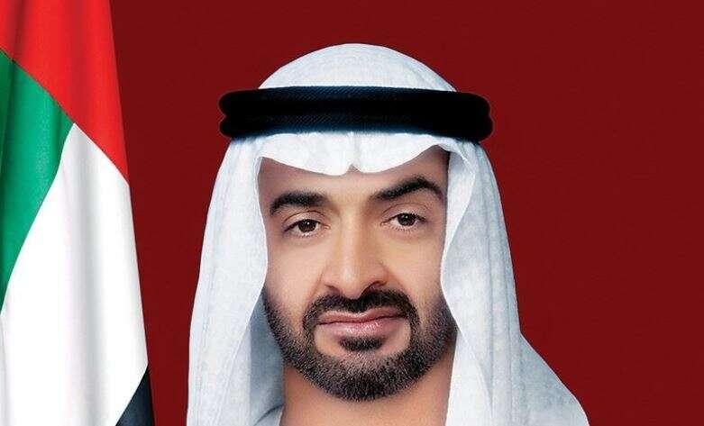 Sheikh Mohamed bin Zayed, offers, help, Australian, bushfire, crisis