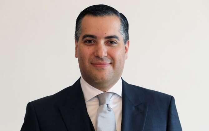 Envoy, Berlin, backed, new, Lebanese prime minister