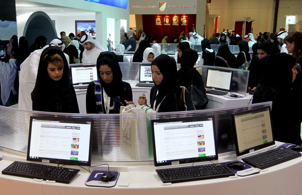 72% of UAE businesses to hire in a year