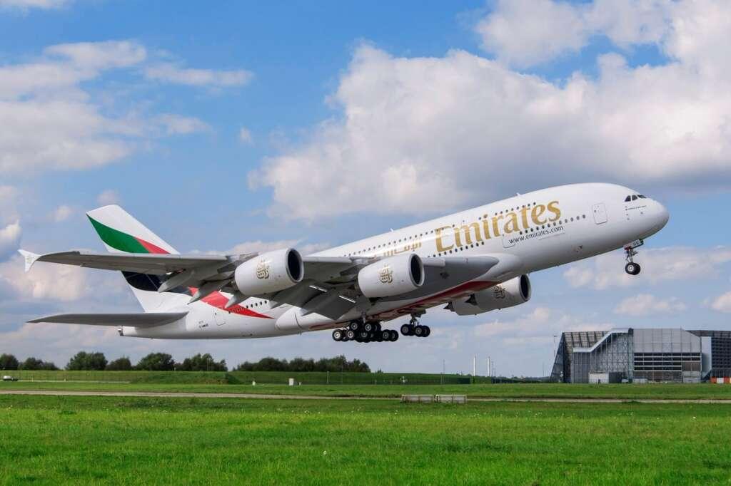 Dubai's Emirates offers 'free' baggage allowance on India