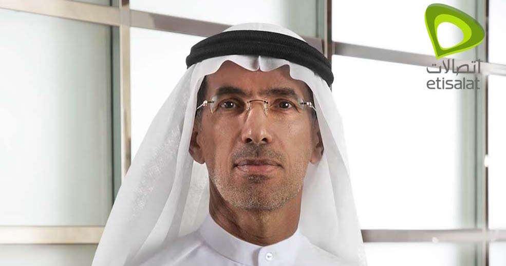 Al Suwaidi named Etisalat chairman