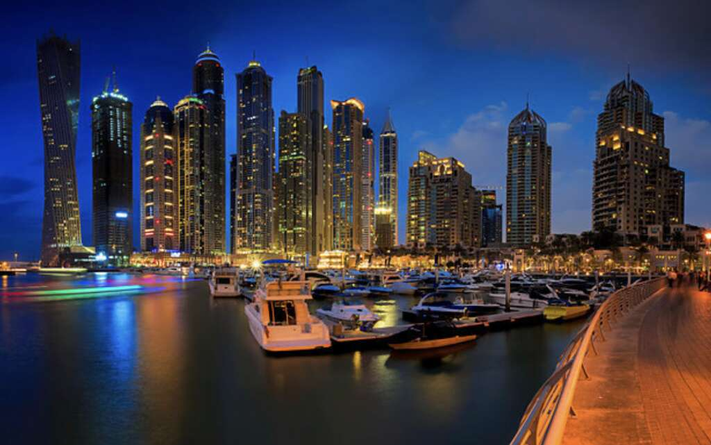 UAE top destination for weddings in Middle East
