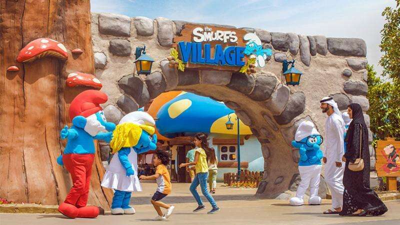 Get 50% off on Dubai Parks and Resorts tickets  Here's how