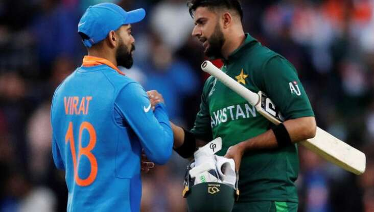 What Pakistans Imad Wasim has to say about his teams loss with India