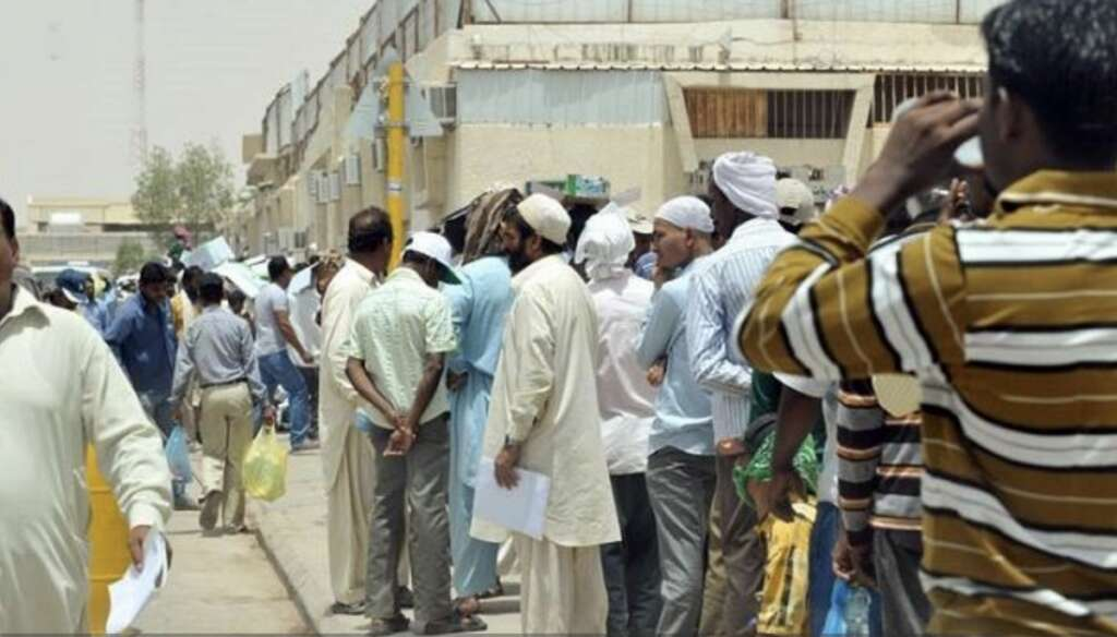 Expats in Saudi Arabia banned from working in 12 jobs - News