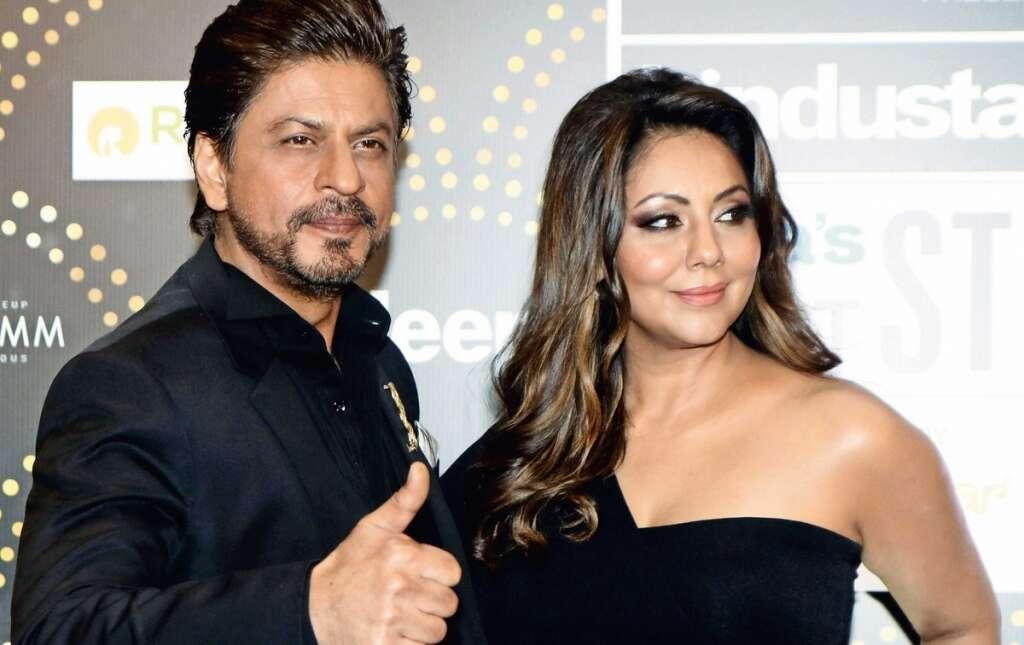Shah Rukh Khan, SRK, five hours, Gauri Khan, 5 hours