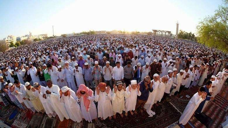 Eid Al Fitr 2017: Everything you need to know