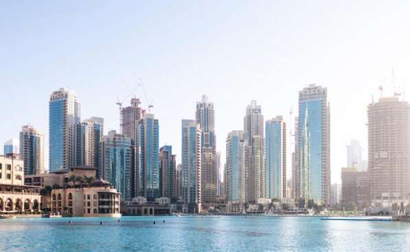 Weather: Maximum temperature touches 50°C in UAE