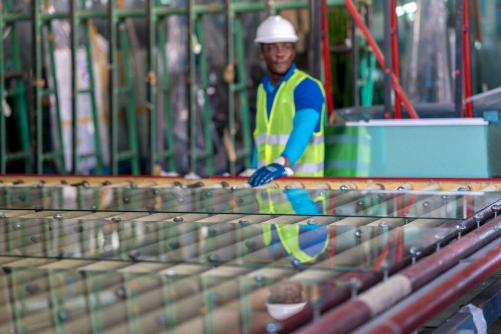 Emirates Glass production value up 10% at Dh180M in 2019