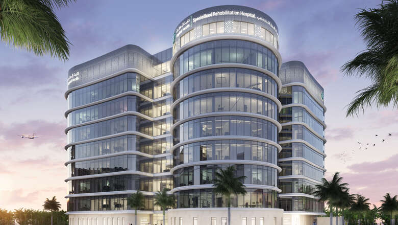 Rehab hospital to come up in Abu Dhabi