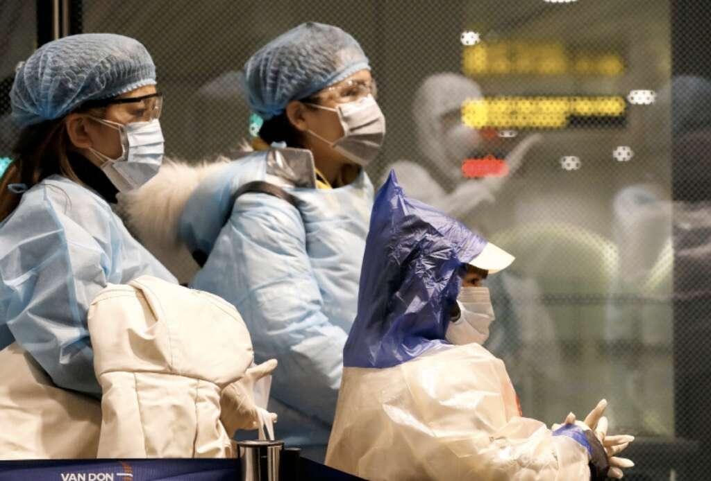 UAE coronavirus , coronavirus  in UAE, 2019-nCo, Wuhan coronavirus, India, Bihar, health, China, warning, travel, China virus, mers, sars, Wuhan, Vietnam, Coronavirus outbreak, tourists, Visa