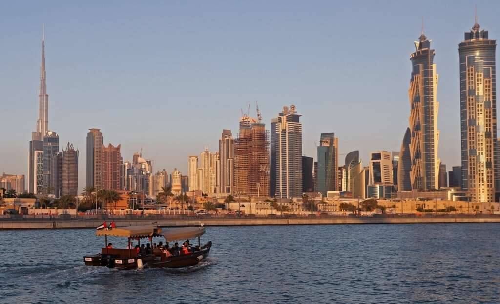 Non-oil sector drives UAE growth