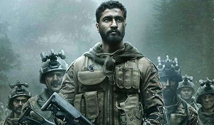 Uri' movie review: A war film with a difference - Khaleej Times