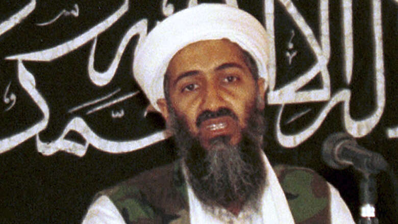 CIA releases 470,000 more files from bin Laden Pakistan raid