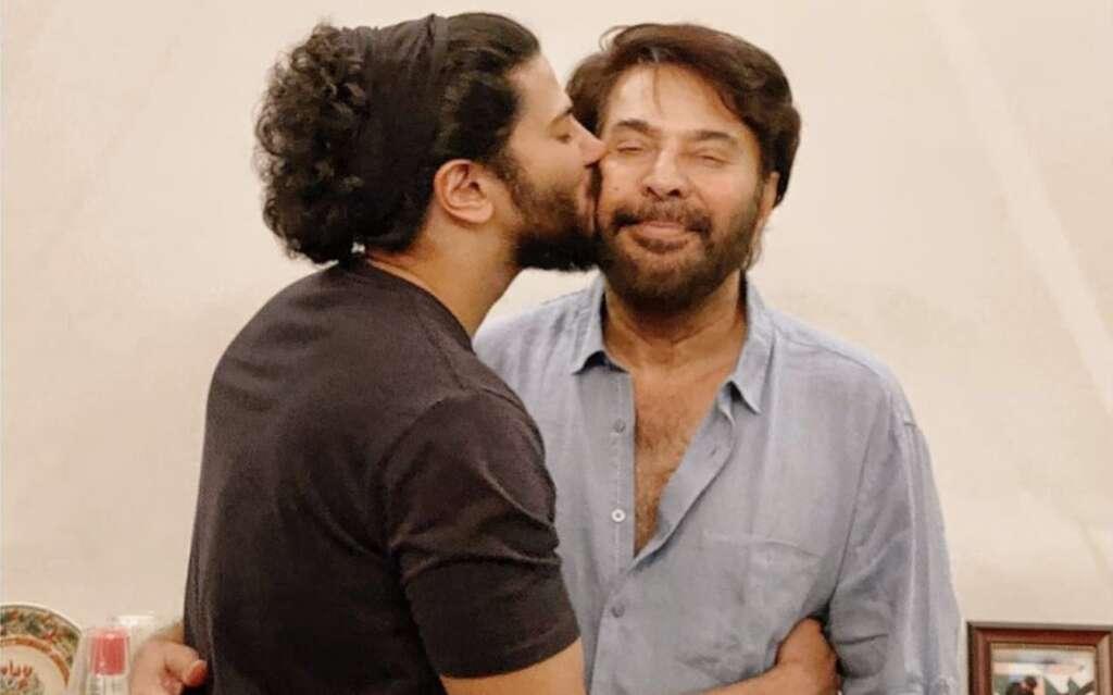Dulquer salmaan, mammootty, birthday, malayalam cinema, films, mollywood, prithviraj, maniyarayile ashokan