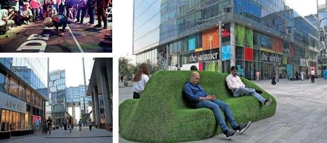 Dubai Design District Hub Of Fashion Design And Creativity News Khaleej Times