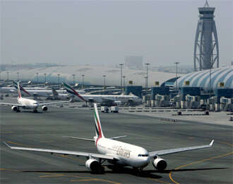 Dubai airport sets record with 60 million annual passengers