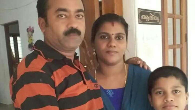 UAE-based expat, family die in Kerala accident