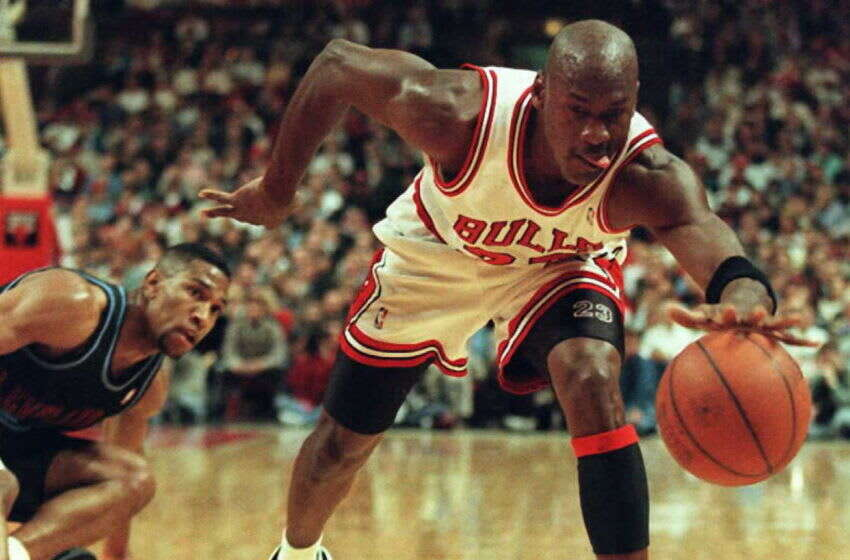 NBA legend Jordan donating $100 million to fight for racial equality