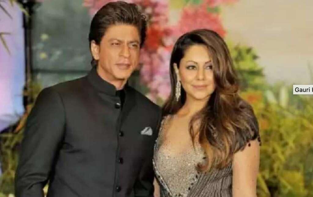 Shah Rukh Khan, Gauri Khan, Bollywood, Covid-19, coronavirus, Mumbai