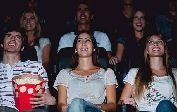 Watch unlimited movies at Dubai cinema halls for just Dh79 a month