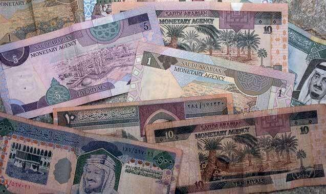 Saudi Arabia withdraws $70b from global funds