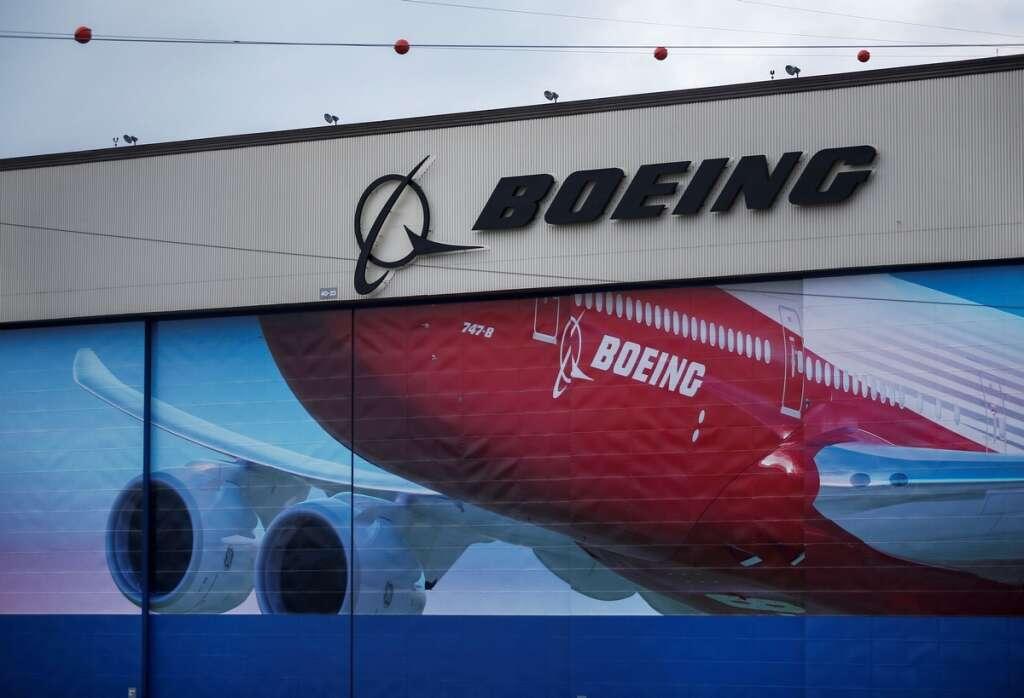 Boeing Co, eliminating, more, tham, 12,000, jobs, coronavirus, Covid-19