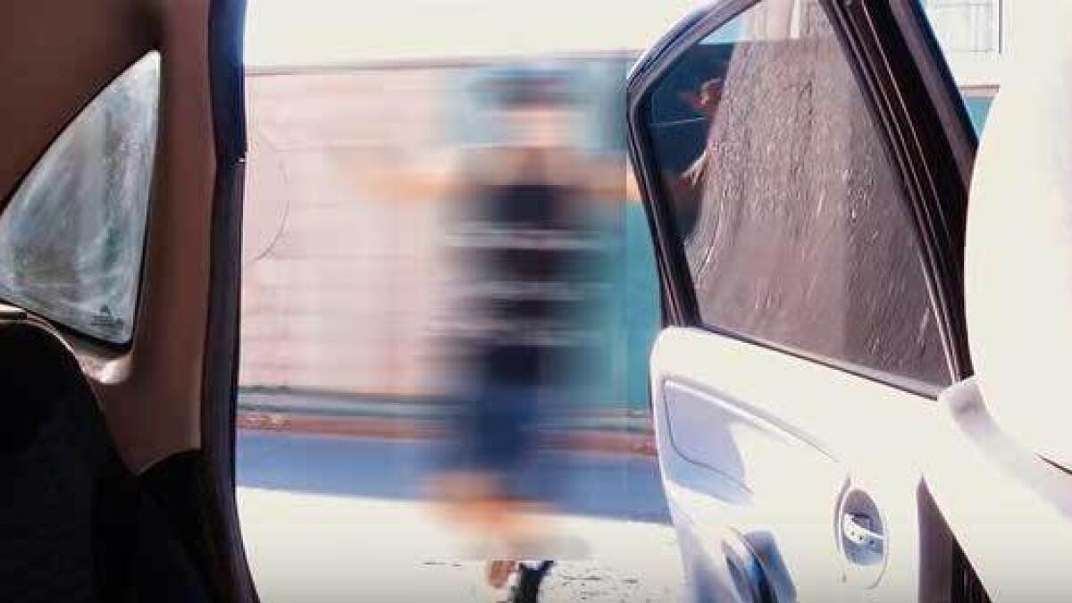 Viral Kiki dance challenge lands celebrities in trouble in UAE