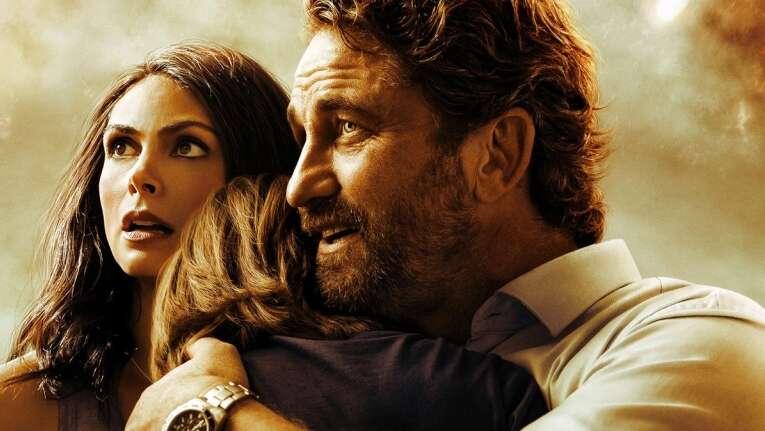 Greenland, Hollywood, film, movie, coronavirus, Gerard Butler, release, date, pushed, postponed, United States, North America
