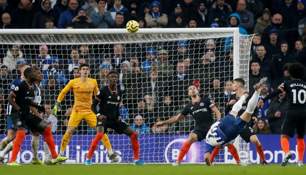 New Years fizz goes flat for Spurs and Chelsea