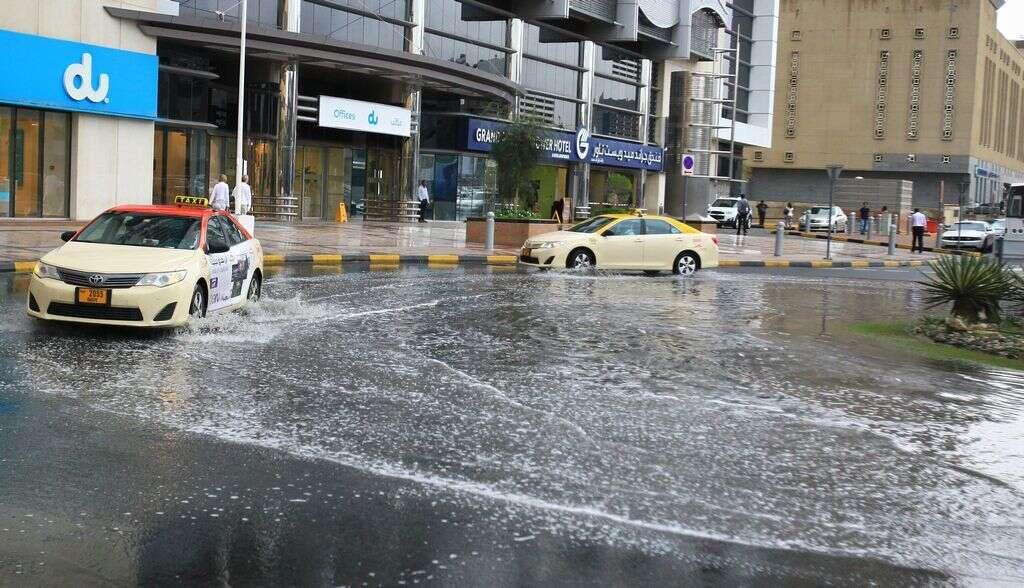 No road closures in Dubai: RTA
