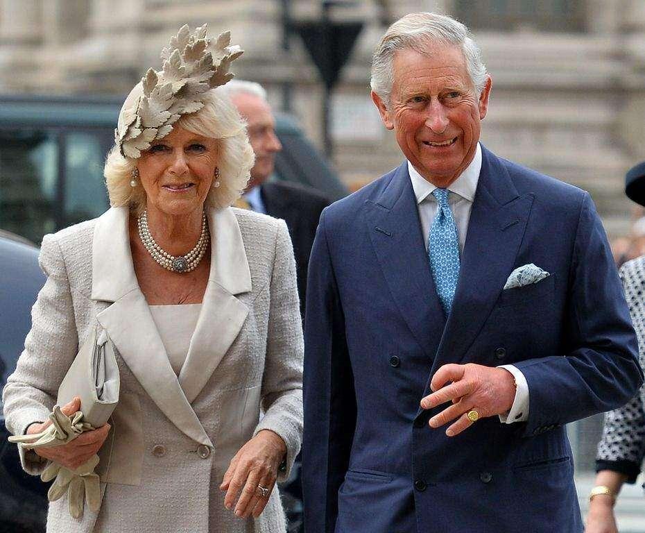 Prince Charles, wife Camilla to visit UAE in November