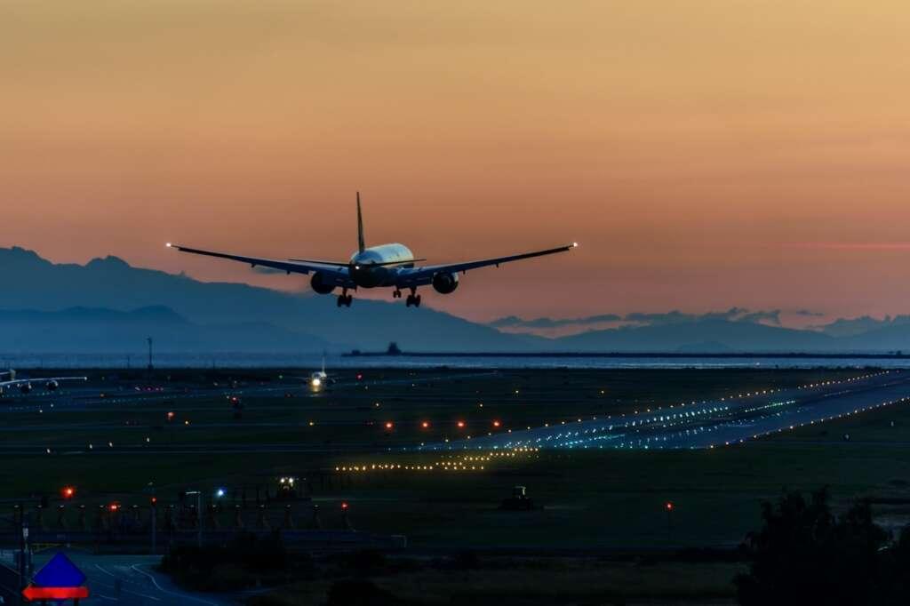 Washington, Saudi flight, emergency landing, Canada