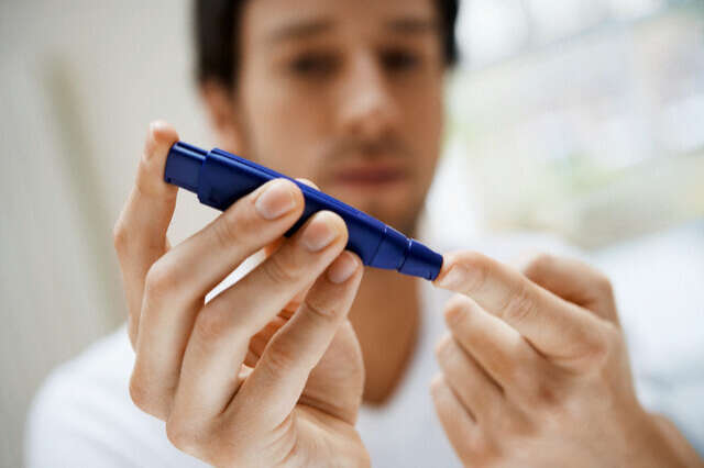 World Health Day: 422m people live with diabetes worldwide