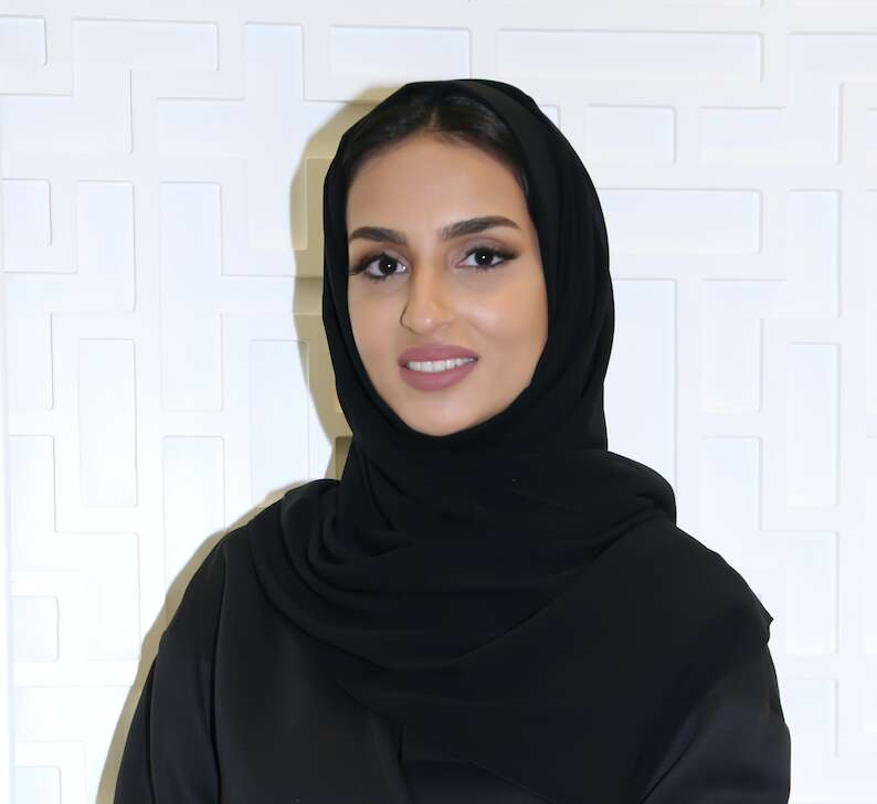 Noora Shawqi's jewellery designs are inspired by her travels