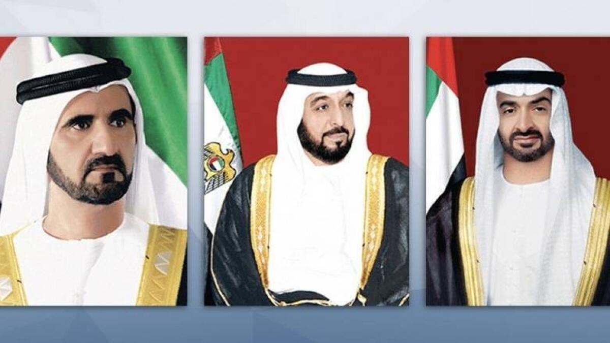 National Day, Amir of Kuwait, Kuwait on National Day