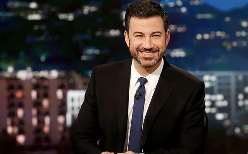 Hollywood, Jimmy Kimmel