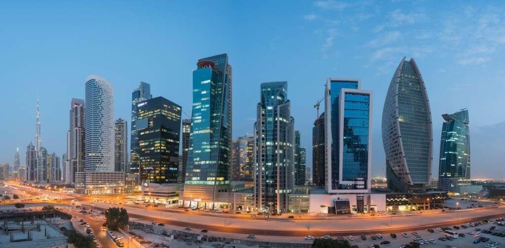 Dubai, Covid-19 pandemic, property transactions