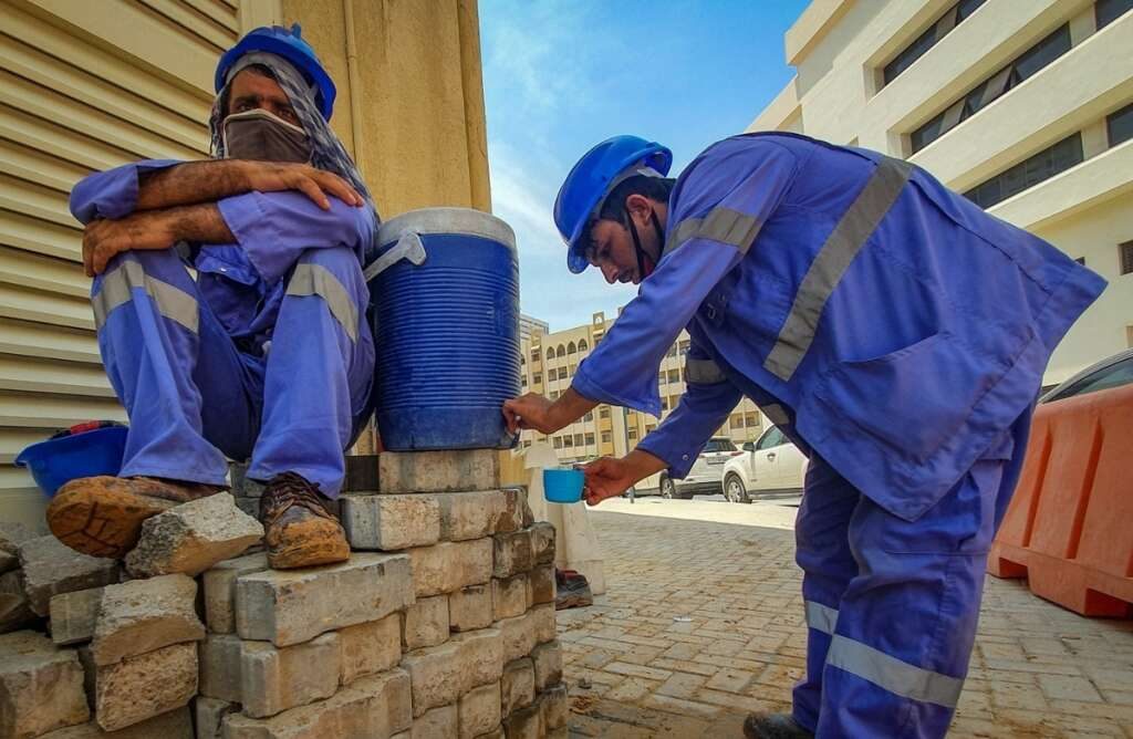 Covid-19, coronavirus, pandemic, stressed-out, UAE workers, relief, counselling sessions,
