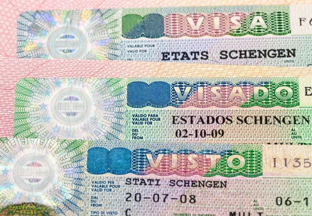 No Schengen visas for these passport holders - News