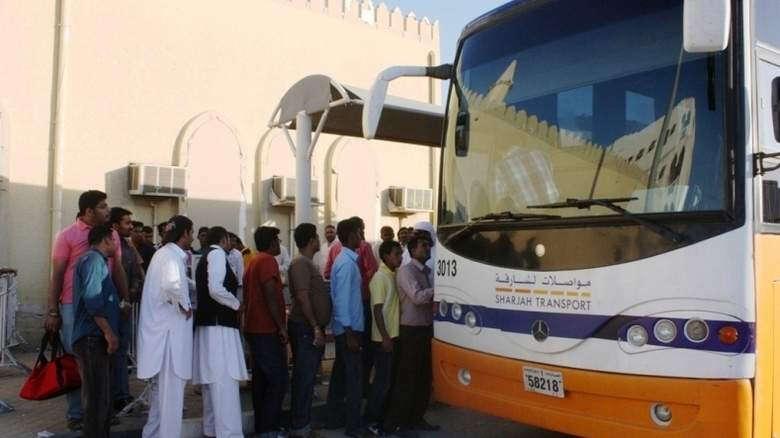 42m passengers used Sharjah public transport in 2015