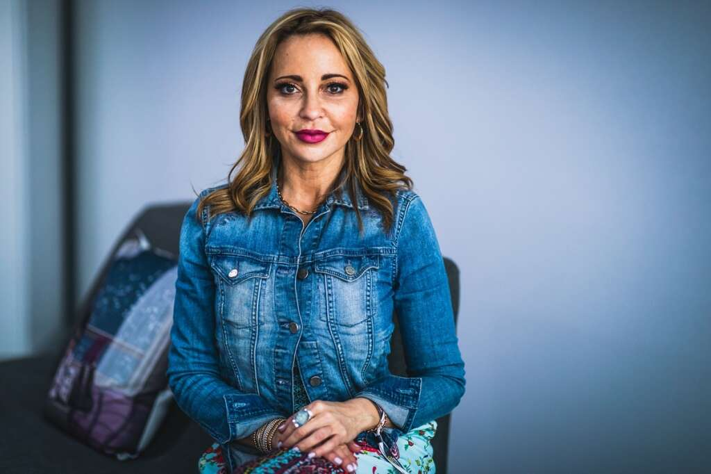 The voice of a thousand characters: Tara Strong