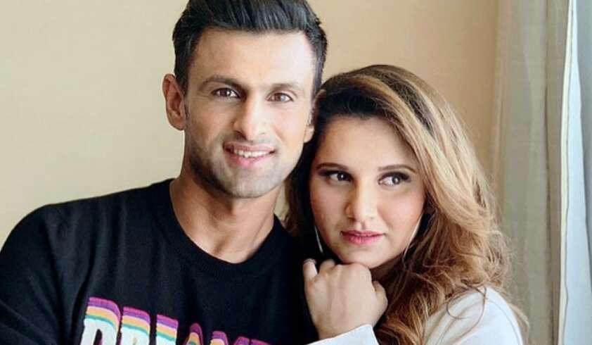 Wife Sania Mirza reacts to Shoaib Maliks retirement announcement