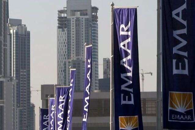 Emaar partners with Xiaomi for Emaar Smart Home
