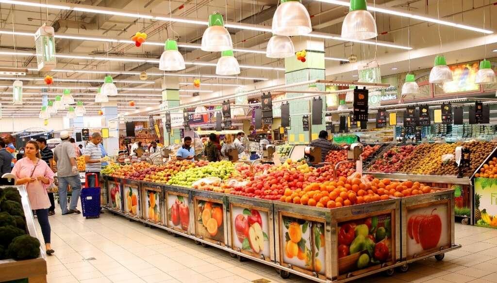 coronavirus, covid-19, grocery, pharmacy, supermarket, bakery, laundry