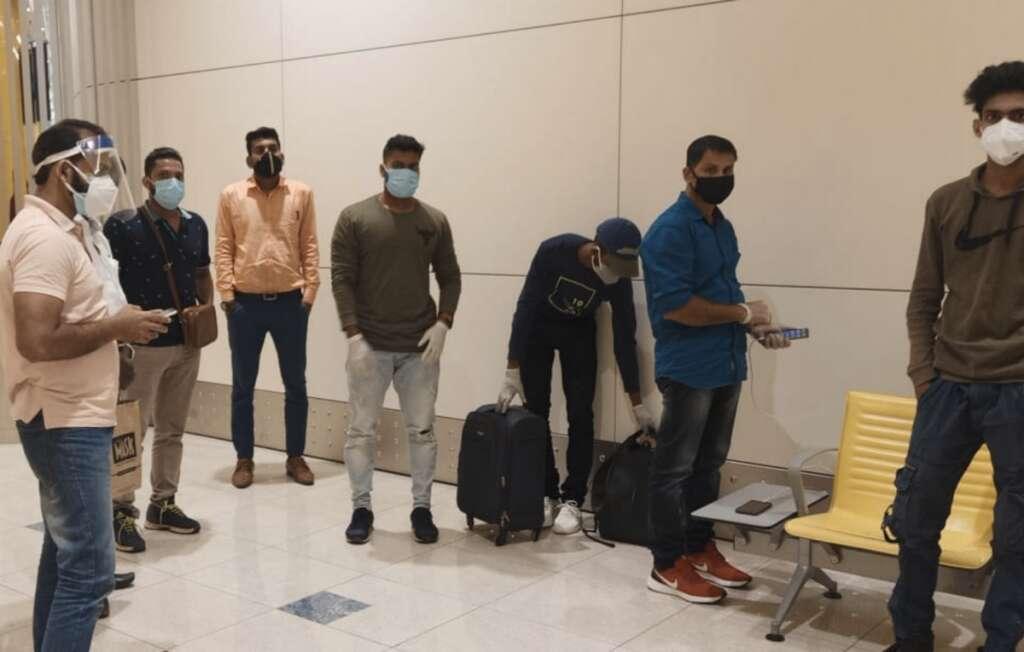 tourist visas, Indians, Dubai airport, visit visa, covid rules