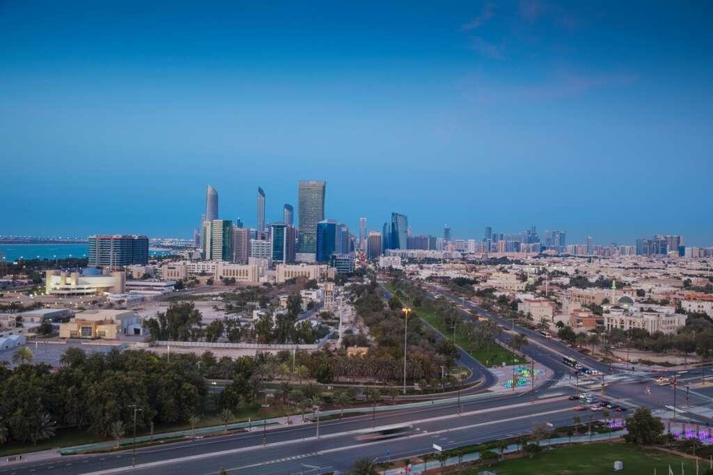 Abu Dhabi slashes fees to boost tourism