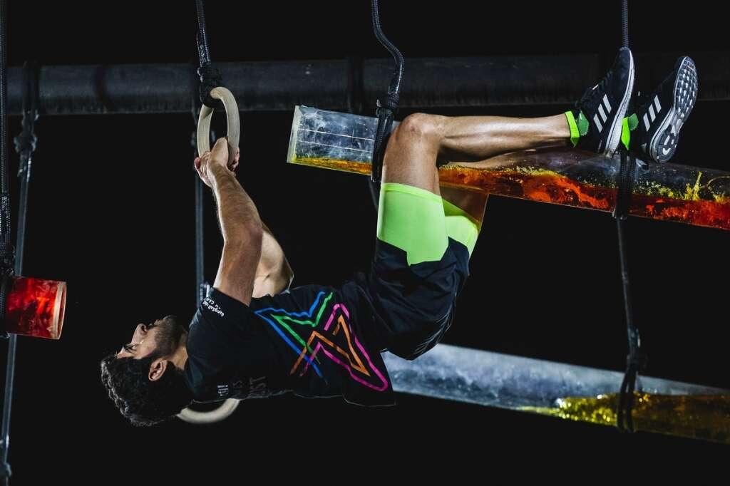 Dubai Crown Prince, Sheikh Hamdan, Dubai Fitness Challenge, fitness ambassador, Gov Games, Fitness Champ, Dubai, fitness challenge,
